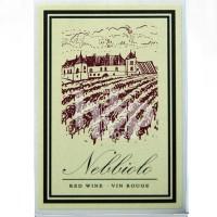 Nebbiolo (Barolo) Labels