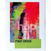 Pinot Grigio Labels