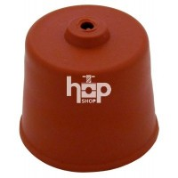 Carboy / Rubber Cap - Medium