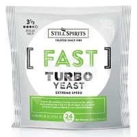 Still Spirits - Turbo Yeast...