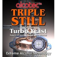 Alcotec Super Turbo Yeast...