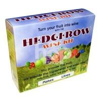 Hedgerow Wine Kit - 1...