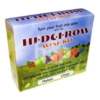 Hedgerow Wine Kit - 5...