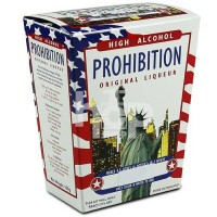 Prohibition - Cherry Brandy...