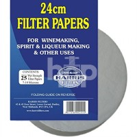 Vinbrite Filter Papers -...