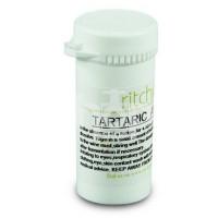 Tartaric Acid 100G