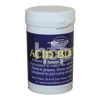Mixed Acid/Acid Blend