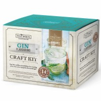 Gin Profile Craft Kit