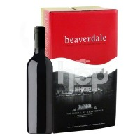 Beaverdale Shiraz 30 Bottle