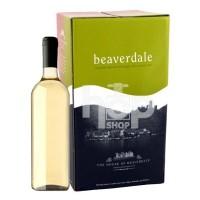 Beaverdale White Burgundy...