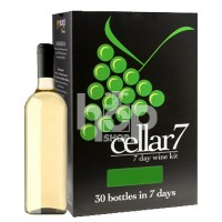 Cellar 7 Pinot Grigio