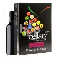 Cellar 7 Raspberry & Cassis
