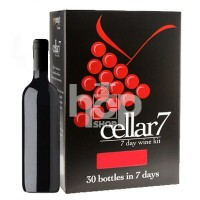 Cellar 7 Spanish Rojo (Rioja)