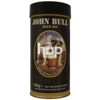 John Bull Irish Stout