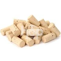 Standard Non silicone Corks...