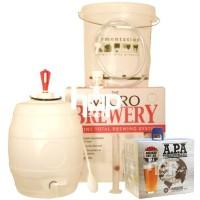 Micro Brewery Starter Kit -...