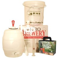 Microbrewery Starter Kit...