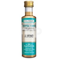 Gin Profile Range - Almond