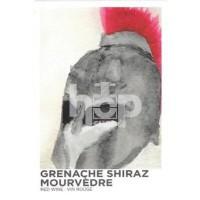 Grenache Shiraz Mourvèdre...