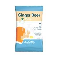 Mad Millie Ginger Beer...