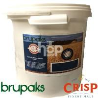 Crisp Prohibition Lager...