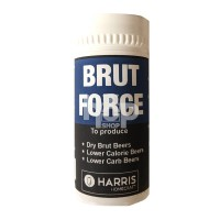 Brut Force Beer Enzyme