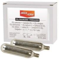 CO2 Threaded Bulbs