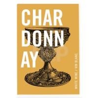 Chardonnay Labels