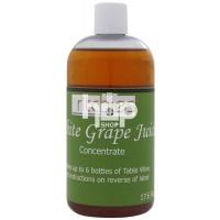 White Grape Juice...