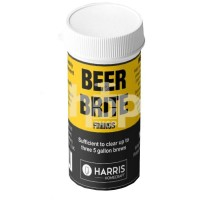 Harris Beerbrite Beer Finings