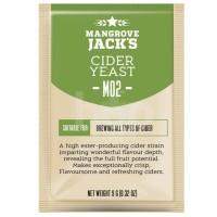 Mangrove Jack's M02 Cider...