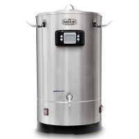 Grainfather S40 - Brewing...