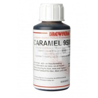Brewers Caramel 100ml
