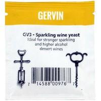 Gervin GV3 Champagne,...