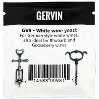 Gervin GV9 Varietal B...