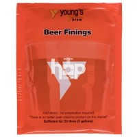 Beer Finings - Liquid Sachet