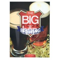 Book - Big Book of Brewing