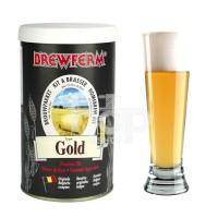 Brewferm - Gold - (Pilsner...