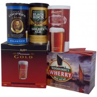 Home Brew Beer Kits