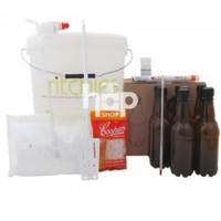 Home Brew Starter Kits (Beer & Lager)