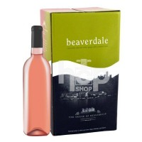 Beaverdale - Red Wines - 1 & 5 Gallon