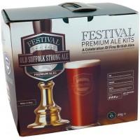 Festival Premium Beers & Lagers
