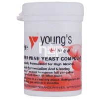Wine Yeast - Others