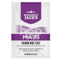 Wine Yeast - Mangrove Jack's