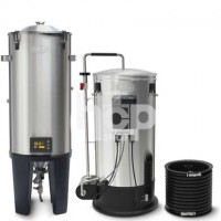 The Grainfather Brewing System & Equipment