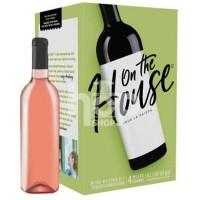 On the House wine kits
